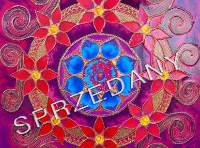 Mandala Zdrowia, Harmonii, Spokoju