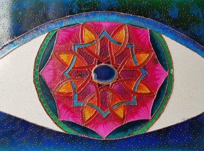 Oko Pomyślności