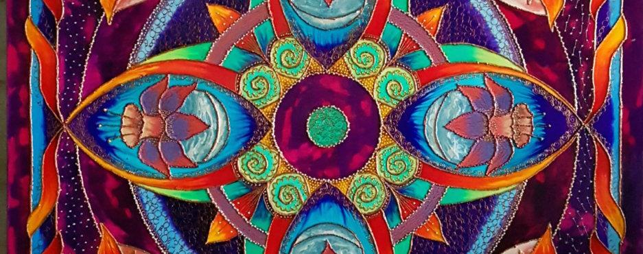 Mandala Samorozwoju i Transformacji