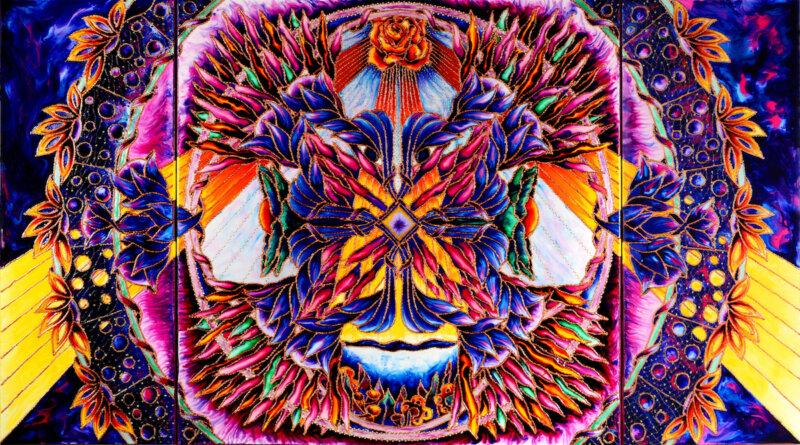 Przebudzenie kundalini, obraz energetyczny